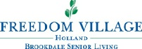 Freedom Village Holland