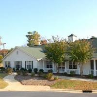 Carolina House of Wake Forest