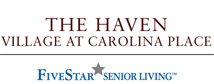 The Haven in the Village at Carolina Place