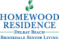 Homewood Residence at Delray Beach