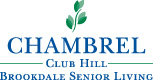 Chambrel at Club Hill