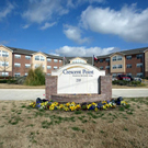Crescent Point Retirement Community