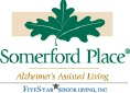 Somerford Place Alzheimer's Assisted Living Annapolis