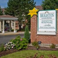 Brighton Gardens of Prospect Heights
