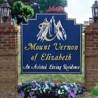 Mount Vernon of Elizabeth