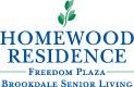 Homewood Residence at Freedom Plaza
