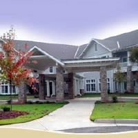 Vernon Woods Retirement Community