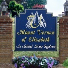 Mount Vernon of Elizabeth