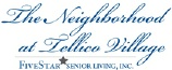 The Neighborhood at Tellico Village