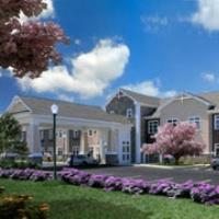 New England Bay Retirement Living