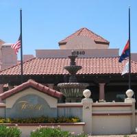 The Forum at Desert Harbor