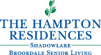 The Hampton at Shadowlake