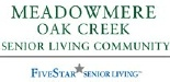 Meadowmere Oak Creek Senior Living Community