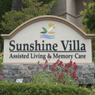 Sunshine Villa