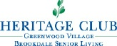Heritage Club Greenwood Village