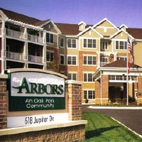 The Arbors at Oak Park Place