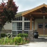 Lancaster Healthcare Center
