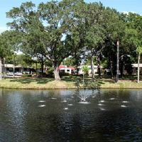 Woodlands Village