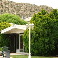 Skyline Ridge Nursing & Rehabilitation Center